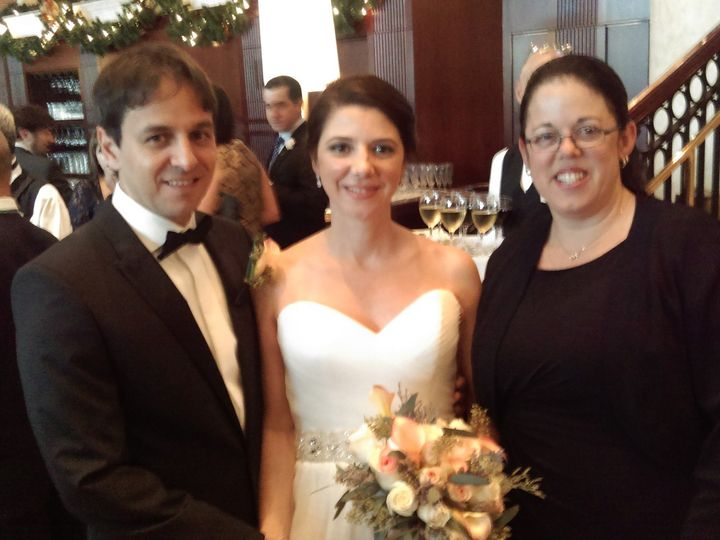 Tmx 1449074328205 2014 12 132016.01.351 Chicago, IL wedding officiant