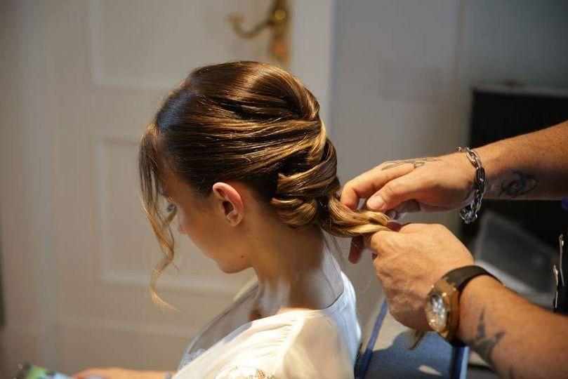 Orazio Spisto Hair & Make Up Artist