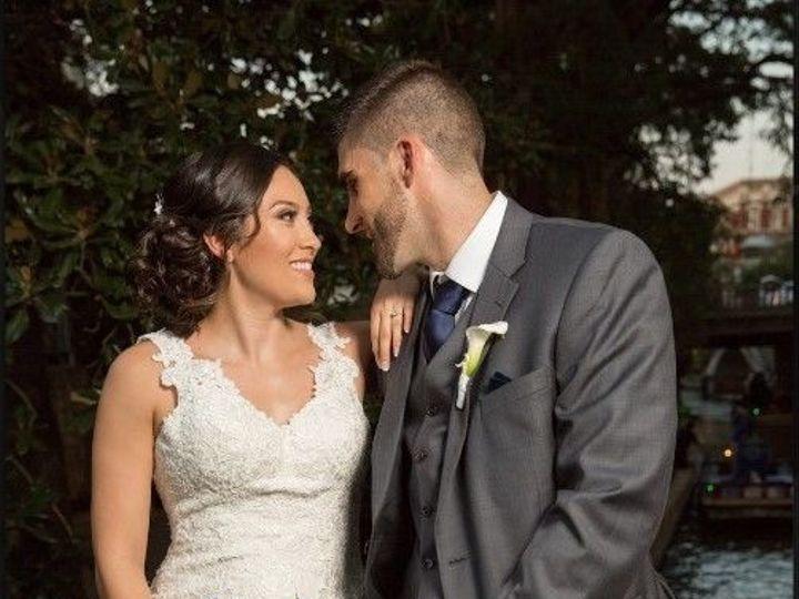 Tmx 1535570096 3221afdff1c2cae6 1535570094 50261469cddbd510 1535570081888 20 Angelica And Brya San Antonio, TX wedding planner