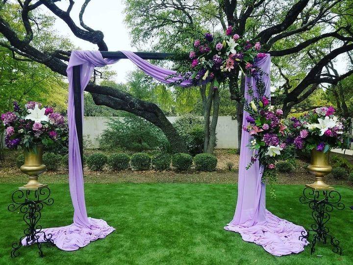 Tmx 1535572319 C476d1efe7e04110 1535572318 A50b8d054fbffa29 1535572303629 54 FB IMG 1523477847 San Antonio, TX wedding planner