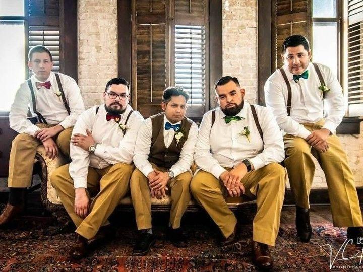 Tmx 1535572424 2b84640a0c56325f 1535572423 D9ba0c0ea9fc91f3 1535572409371 64 Untitled 3 San Antonio, TX wedding planner