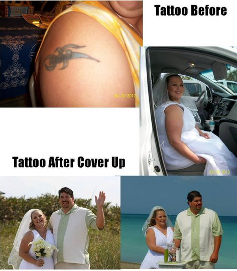 stephanie mazzeo makeup artist tattoo cover up 12