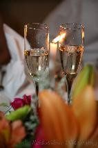 Tmx 1279220745073 142TijahChampagneFlutesIMG1098 Colchester, Vermont wedding venue