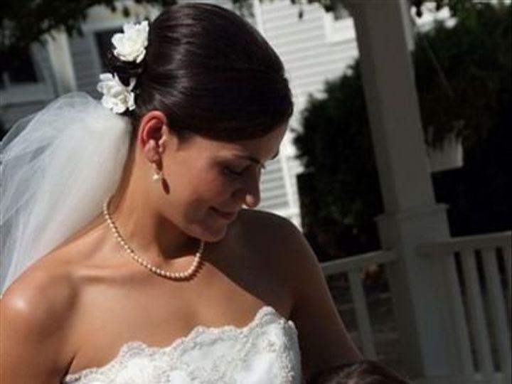Tmx 1279653815406 Sarahgrenonflowergirlatgazebo Colchester, Vermont wedding venue