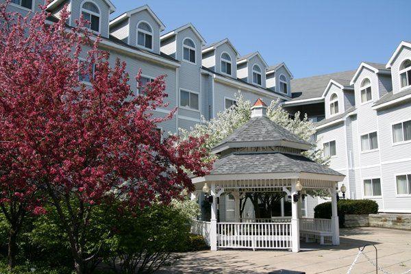 Tmx 1279830027890 Gazeboinspring Colchester, Vermont wedding venue