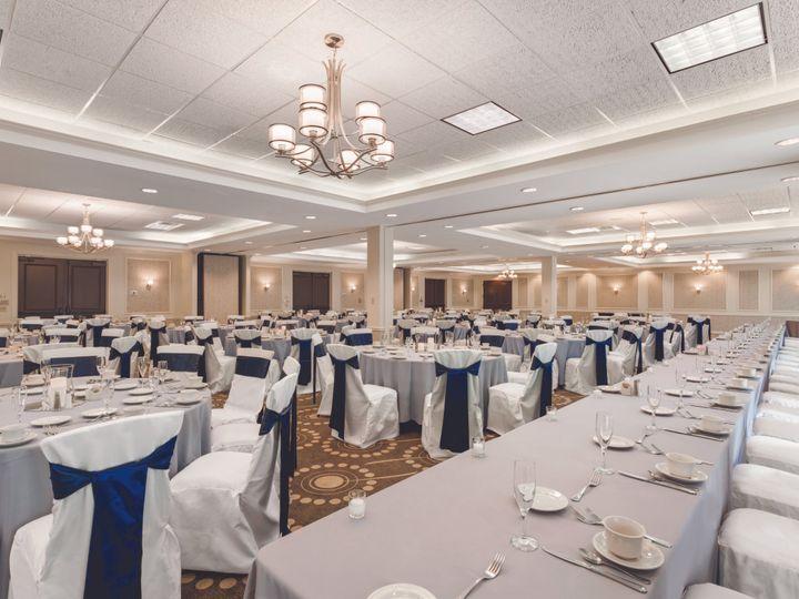 Tmx 1457553341598 Hampton Inn Burlington   Meeting Room   Ballroom   Colchester, Vermont wedding venue