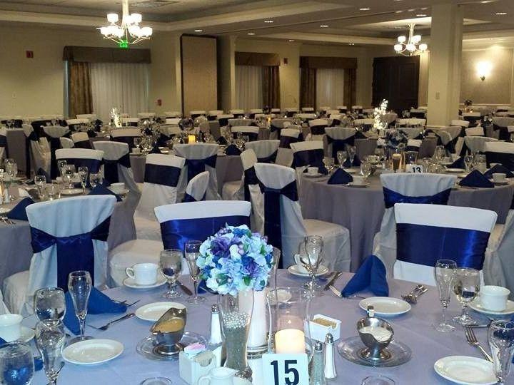 Tmx 1525201063 A84cd8a786acc6b1 1525201062 4ac749befc9ba06e 1525201061690 5 Blues Colchester, Vermont wedding venue