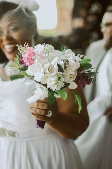 Hampton, VA Wedding