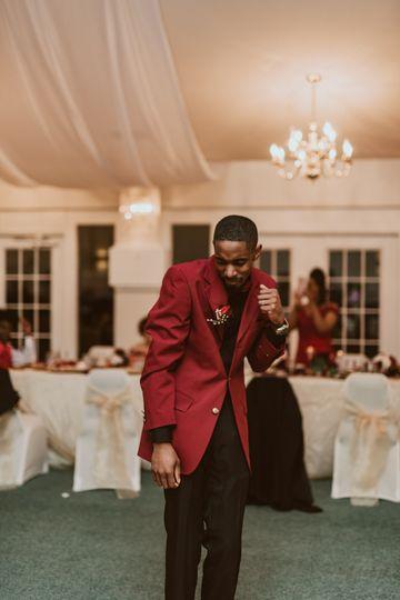 Chesapeake VA Wedding