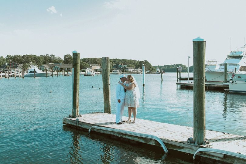 VA Beach Wedding