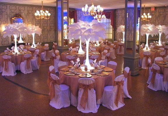 Tmx 1235485119979 Ostrich Feather Room Nesconset wedding planner