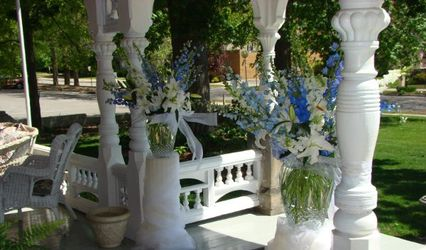 Swesey Florist