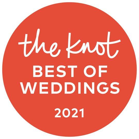 Knot 2021 Award