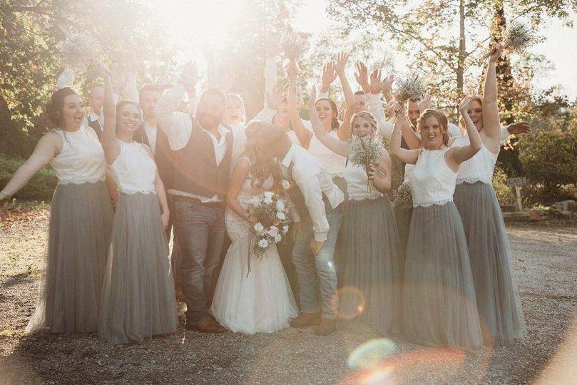 Celebration | EllieJays Photograpy