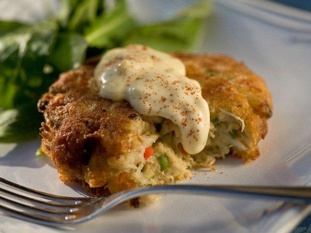 Tmx 1439943612991 Crab Cakes Brea wedding catering
