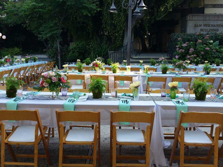 Tmx 1446604500102 Fbimg1433638553458.jpglarc Brea wedding catering