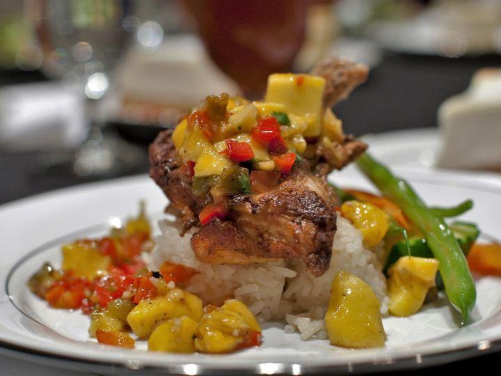 Tmx 1519244423 C9a0b054a3b083d5 Chicken Mango Brea wedding catering