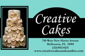 Creative Cakes and Candies