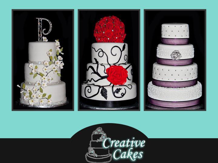 Tmx 1402007027864 Printablecakes201318 Melbourne wedding cake