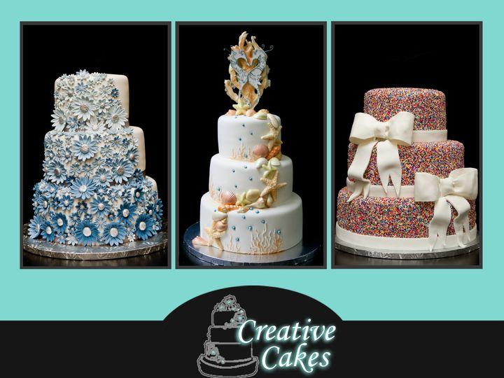 Tmx 1402007269322 Printablecakes201311 Melbourne wedding cake