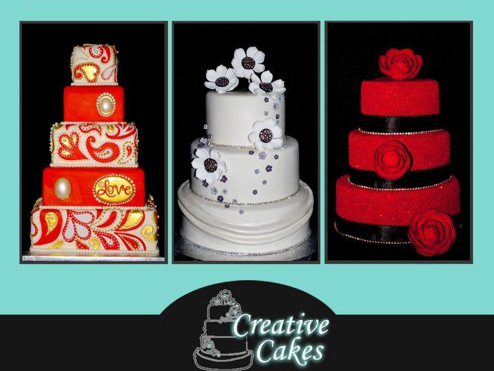 Tmx 1402007285142 Printablecakes201317 Melbourne wedding cake
