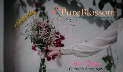 Pure blossom 1