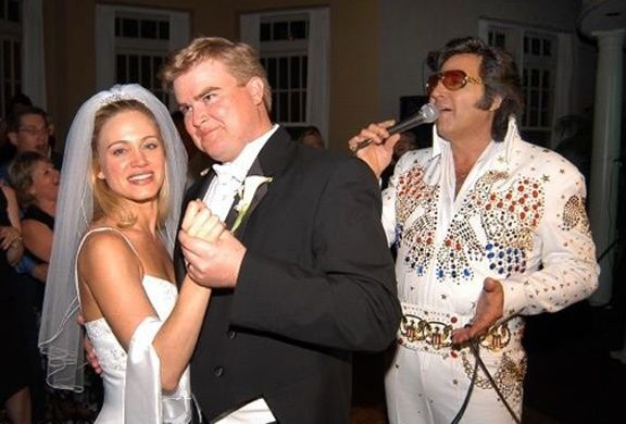 Elvis impersonators available