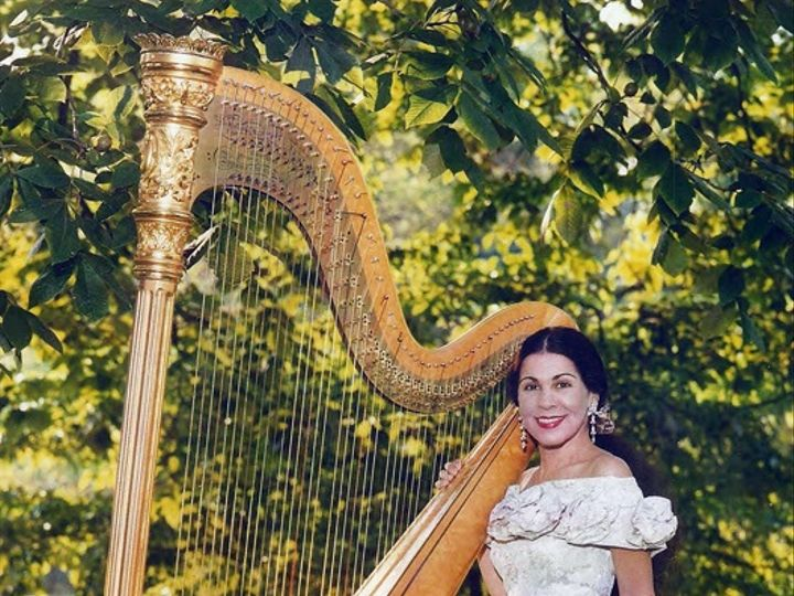 Tmx Frances Phillips Memphis Harpist 2 51 1904839 157841808592512 Memphis, TN wedding band