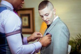 C.L. Freeman - Men's Personal Fashion Stylist & Master Wardrobe Architect