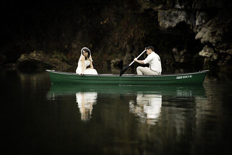 bridegroomcanoe