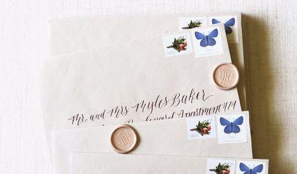 Wandering Heart Paper Co. 1