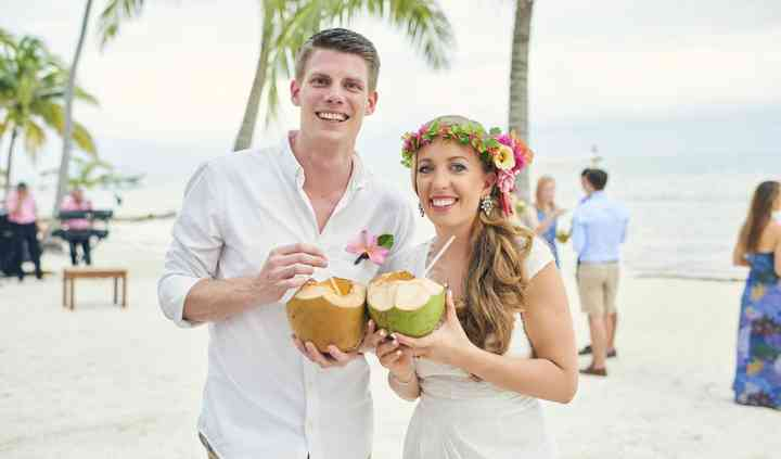 Dulce Belize Weddings