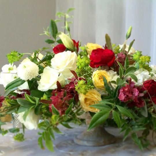 Elegant details florist