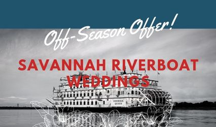 Savannah Riverboat Cruises 1