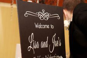 """""""I Do"""" Sign Designs"""