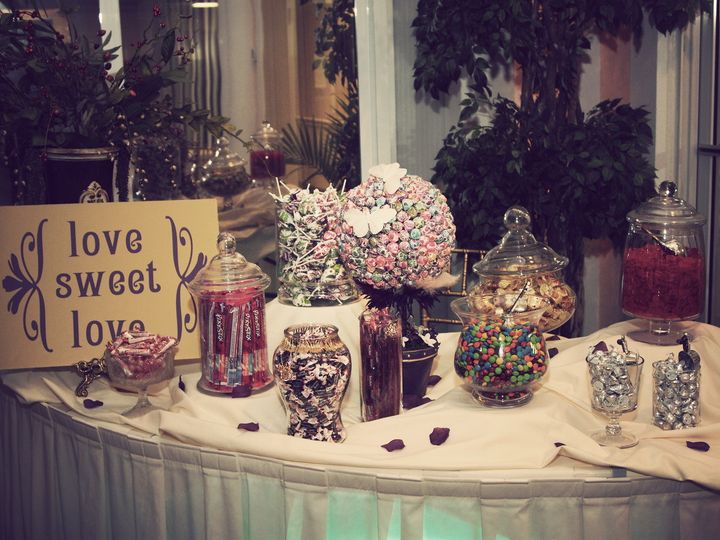 Tmx 1370183709249 Love Sweet Love Vintage Yellow Minneapolis wedding eventproduction
