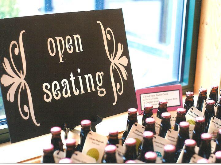 Tmx 1370183754947 Open Seating Minneapolis wedding eventproduction