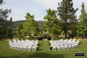 Auburn Valley Weddings