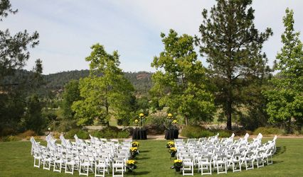 Auburn Valley Weddings