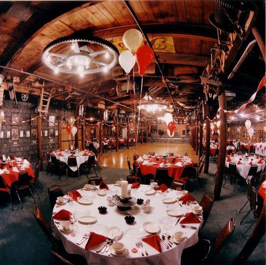 The Wherehouse Wedding Ceremony Amp Reception Venue Massachusetts