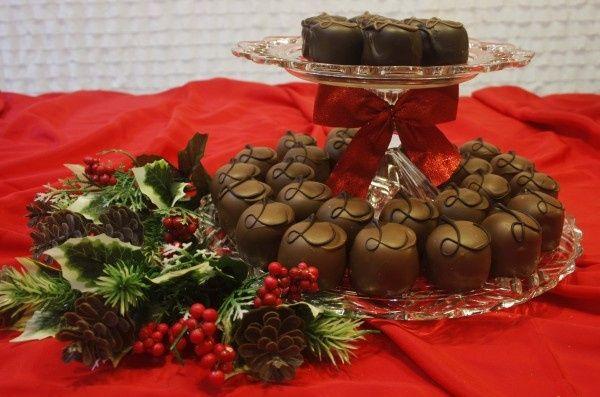 chocolate ba