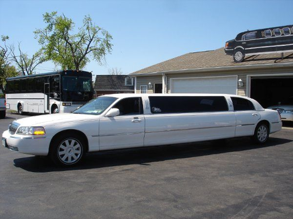 Tmx 1338571712712 ULTRA6EXTERIOR Buffalo, New York wedding transportation