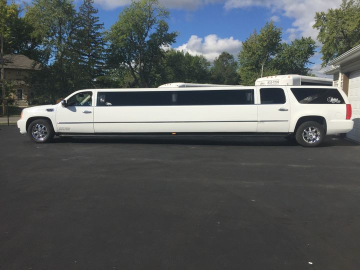Tmx 1504790166107 Eeaa4c84 Bcd1 4766 Aa6d Ceac533de752 Buffalo, New York wedding transportation