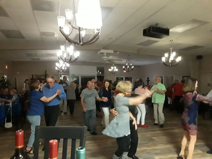 Lake of the Ozarks Swing Dance Club