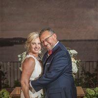 Mr. and Mrs. Krechel