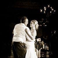 Mr. and Mrs Krechel