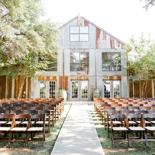 Wedding Reception Austin Tx: Dripping Springs, TX