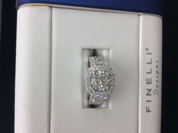 Tmx 1467140383304 Image Florissant wedding jewelry