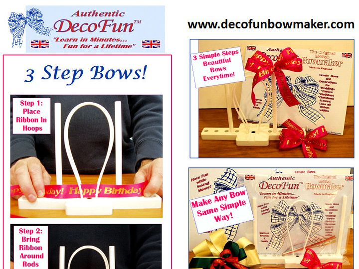 Tmx 1476905698027 Decofun 3 Simple Steps Pinterest.pdf New Canaan wedding favor