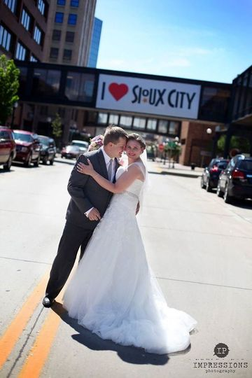 We love Sioux City !